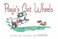 Poojo%27s got wheels1 volume (unpaged) : color illustrations ; 18 x 27 cm