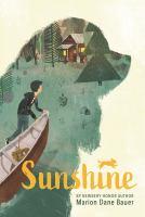 Sunshine193 pages ; 21 cm