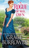 Cover of A Rogue of Her Own