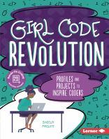 Girl Code Revolution