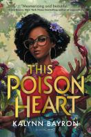 This poison heart YA