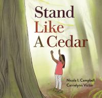 Stand like a cedarpages cm