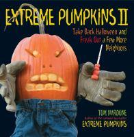 Extreme Pumpkins II