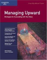 Managing Upward