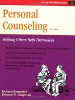 Personal Counseling