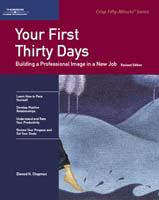 Your First Thirty Days