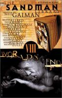 The Sandman: Volume Eight, World's End