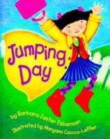 Cover of Jumping Day