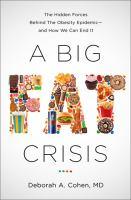 A Big Fat Crisis