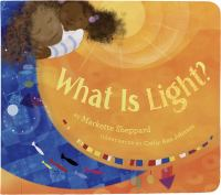 Cover of What Is Light?