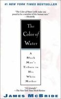 The Color of Water, by James McBride