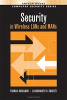 Security in Wireless LANs and MANs