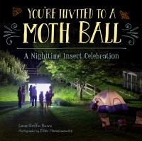 Cover of You're Invited to a Moth