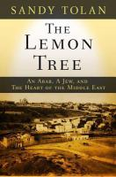 Cover of Lemon Tree