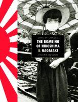 Image: The Bombing of Hiroshima and Nagasaki