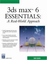 3ds Max 6 Essentials