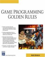 Game Programming Golden Rules