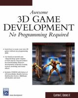 Awesome 3D Game Development
