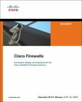 Cisco Firewalls