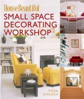 Small Space Decorating Workshop book cover