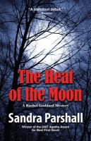 Cover of The Heat of the Moon