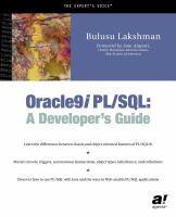 Oracle9i PL/SQL