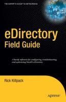 EDirectory Field Guide