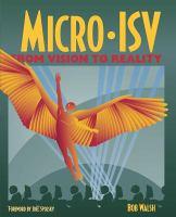 Micro-ISV