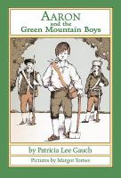 Aaron and the Green Mountain Boys