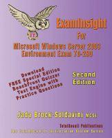 ExamInsight for Windows Server 2003 Certification Examination 70-290