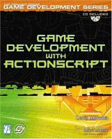 Game Development With ActionScript