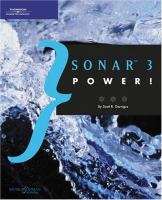 Sonar 3 Power!