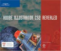 Adobe Illustrator CS2 Revealed