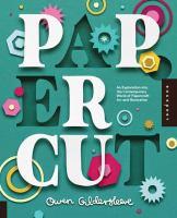 Image: Paper Cut