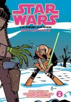 Star Wars: Clone Wars Adventures, Vol. 6