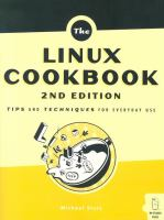 The Linux Cookbook