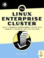 The Linux Enterprise Cluster