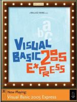 Visual Basic 2005 Express
