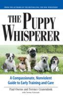 The Puppy Whisperer