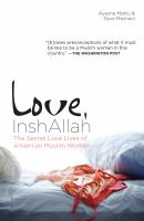 Cover of Love, InshAllah: The Secre