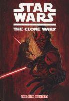 Star Wars: The Clone Wars - The Sith Hunters (Star Wars: Clone Wars (Dark Horse))