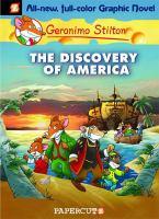 Geronimo Stilton. [Volume] #1, The discovery of America