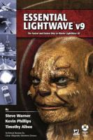 Essential Lightwave V9