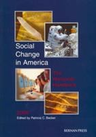 Social Change in America