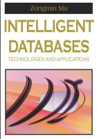 Intelligent Databases