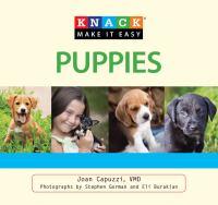 Knack Puppies