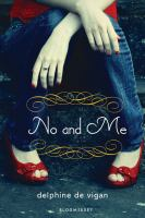 No and Me