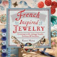 French-inspired Jewelry