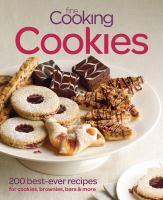 Fine Cooking Cookies
