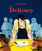 DELICACY.1 volume : chiefly illustrations ; 22 cm